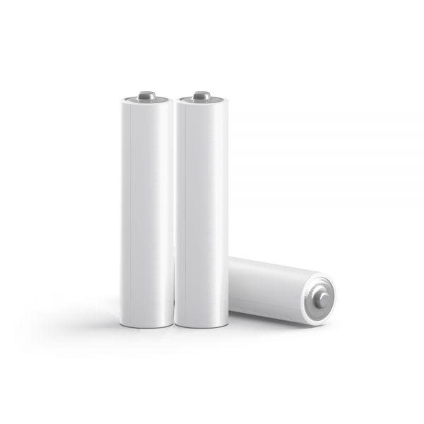 3x AAA Batterie - passend für Weber Grifflicht