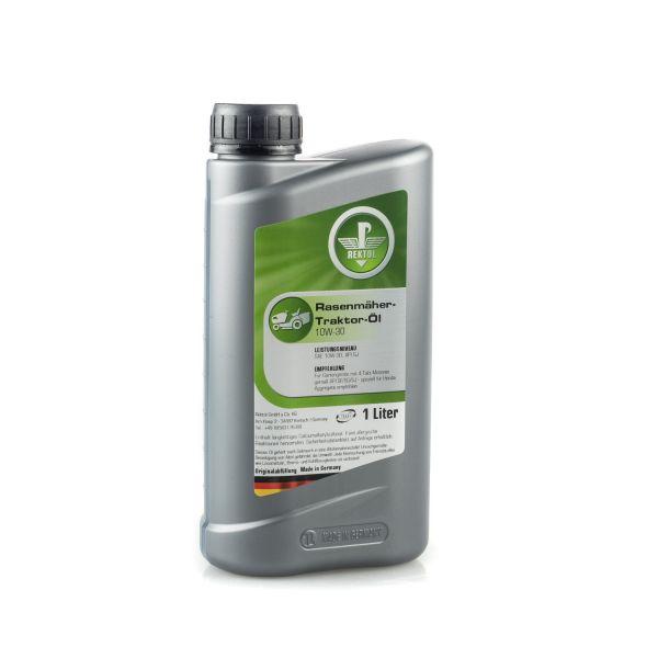 Rasenmäher & Rasentraktor Öl 10W-30 (1 Liter)