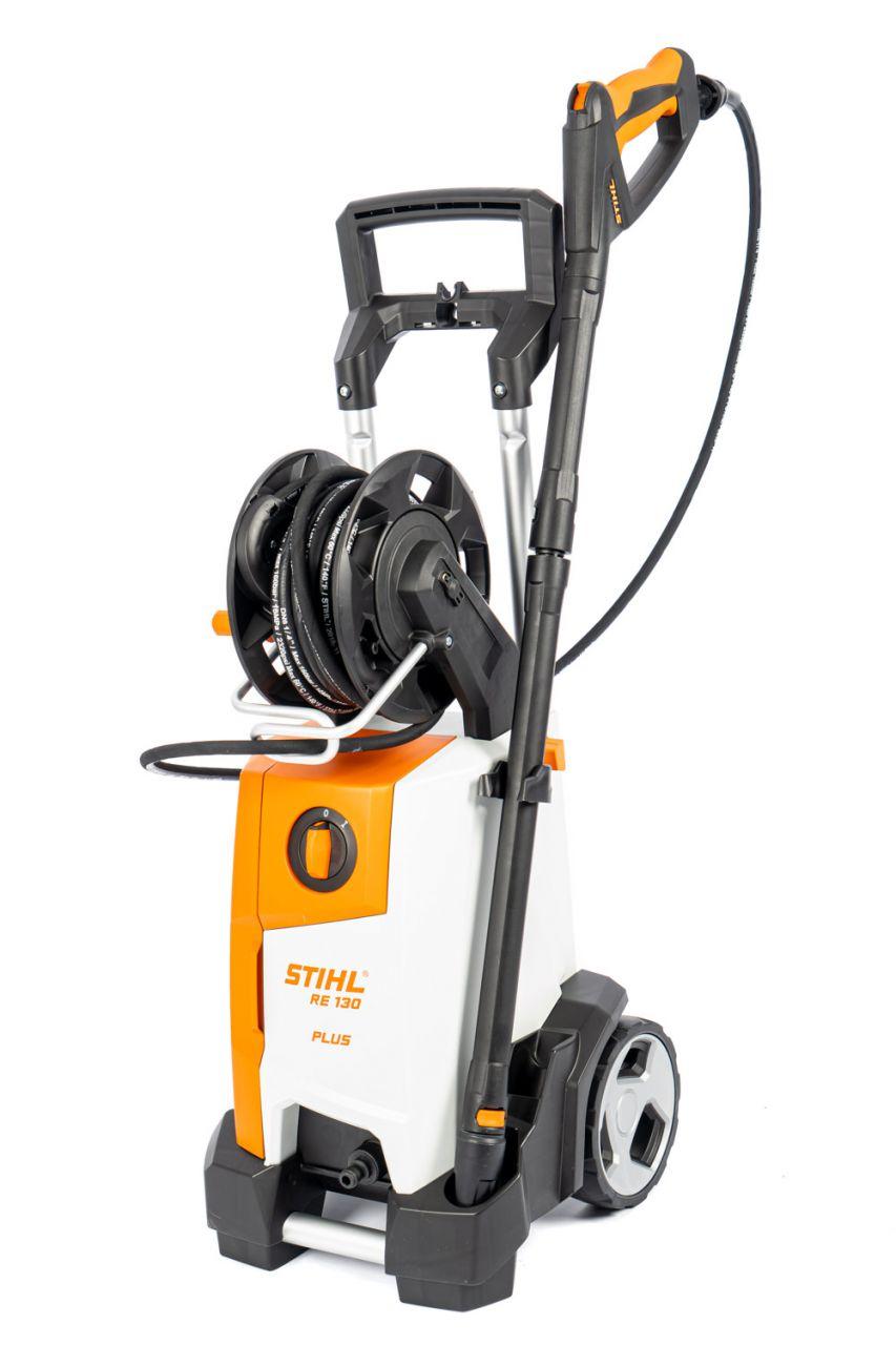 STIHL RE 130 PLUS Hochdruckreiniger 49500124560