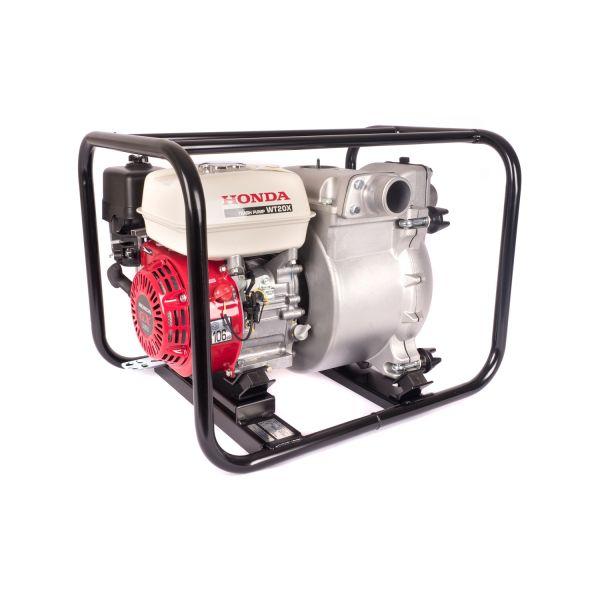 Honda Wasserpumpe WT 20 X