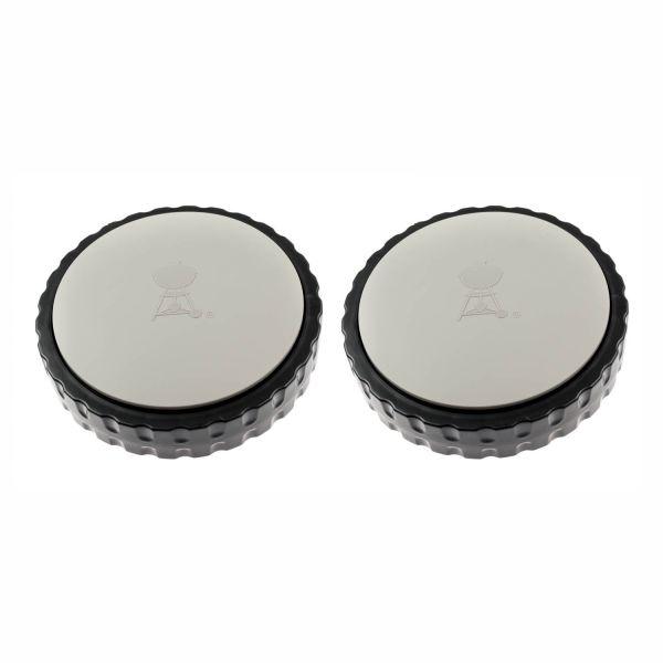 Weber Radsatz für Performer, Performer Deluxe und OT Premium 57 cm bis 2014 ohne Radkappen