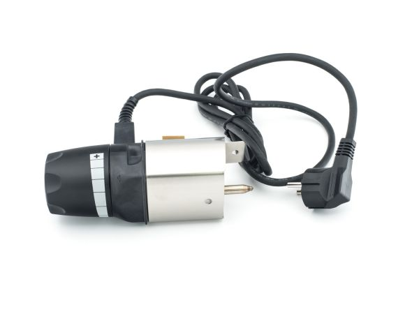 Weber Ersatzteil Kontrolleinheit für Q140 Elektrogrill (80353)