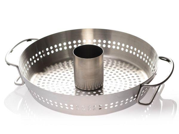 Weber Geflügelbrätereinsatz 8838 für Gourmet BBQ System