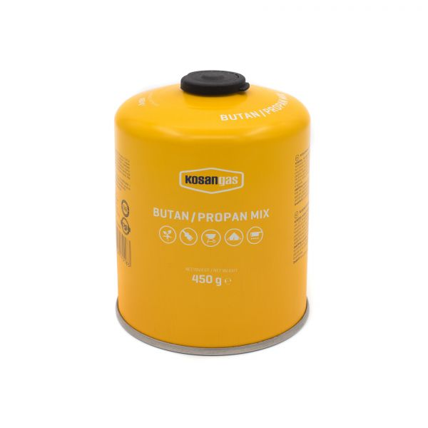 Gas-Kartusche für Q100/1000-Serien, Performer & Go Anywhere