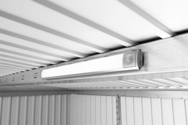 Biohort LED-Leuchte für Gerätehaus Neo, HighLine, Panorama, AvantGarde, Europa, Geräteschrank, MiniG