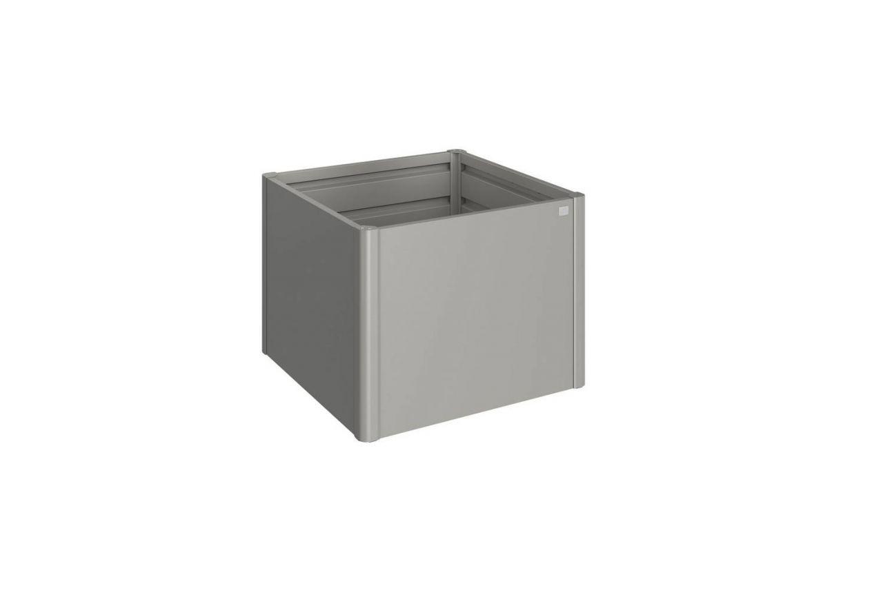 Biohort HochBeet 1x1 quarzgrau-metallic 68005