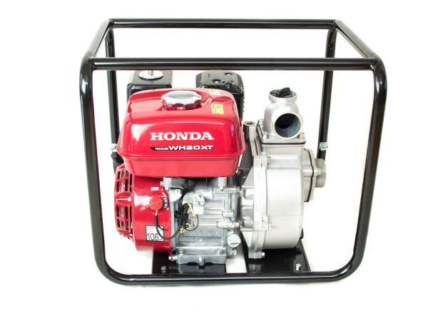 Honda Wasserpumpe WH 20 EFX (mit Rahmen)