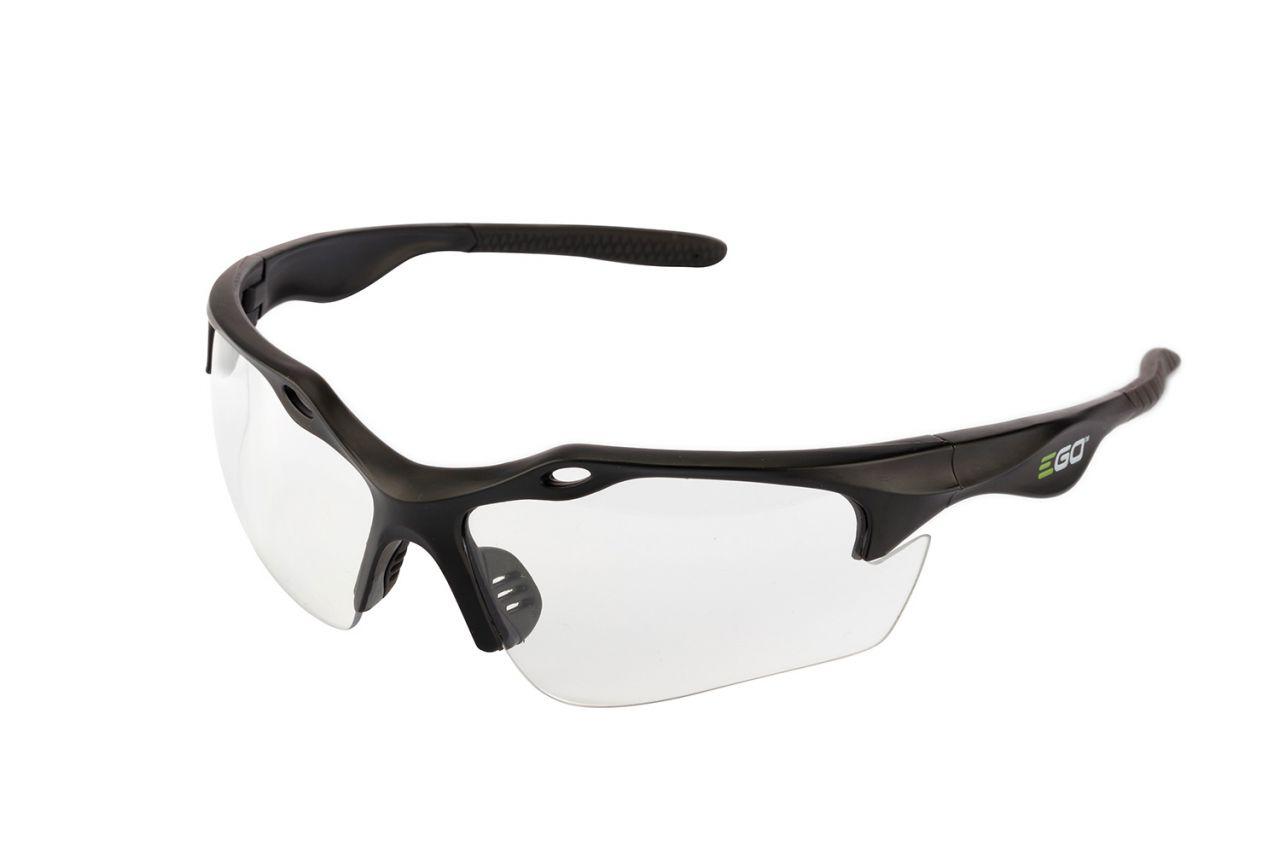 EGO SicherheitsSchutzbrille klar 340169187