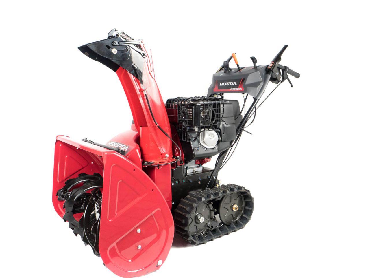 Honda HSS 970A TD Schneefräse HSS970ATD