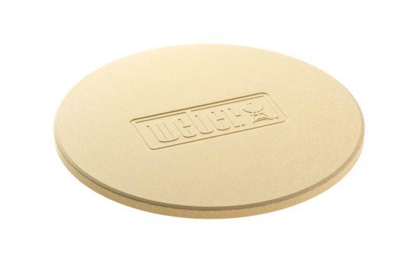 Weber 17057 Pizzastein rund 26 cm