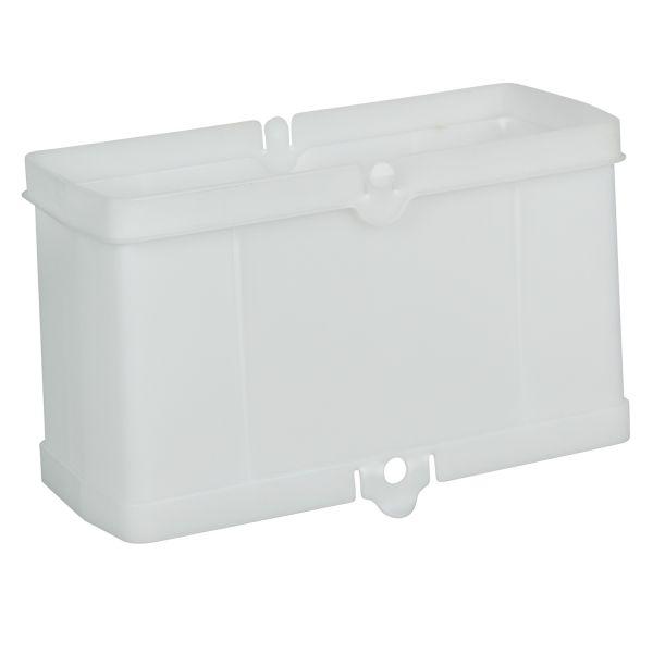 horizont Zusatzbehälter für CLEVER Geflügelfutterautomat