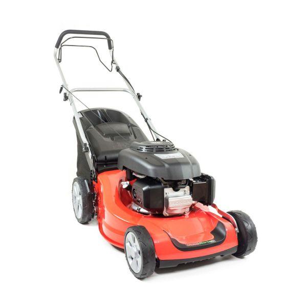 Benzin-Rasenmäher HR50 mit Honda-Motor & Radantrieb