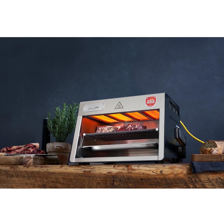 Elektro Online Shop 24 : ottos elektro o f b oster angebot elektrogrills ~ Watch28wear.com Haus und Dekorationen