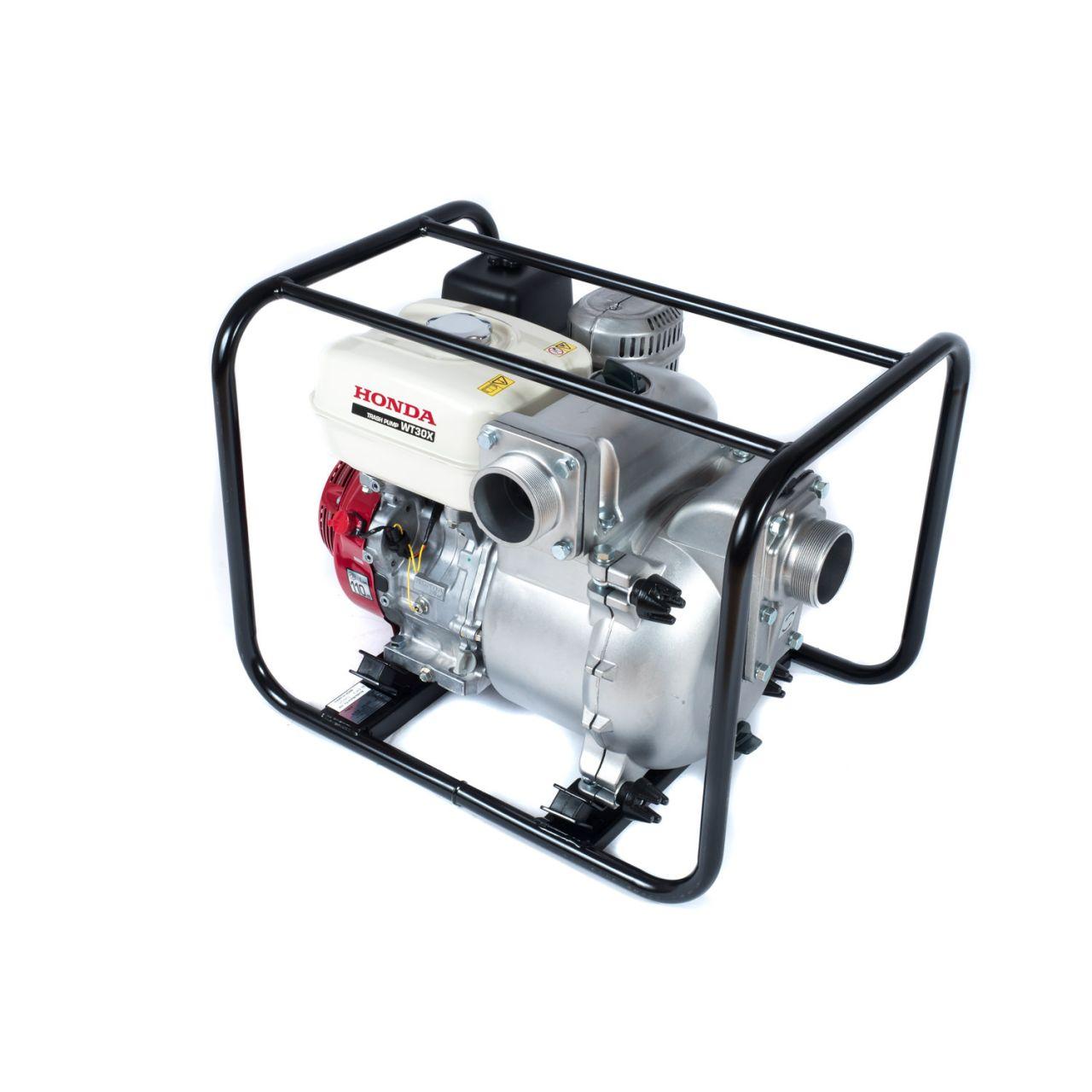 Honda Wasserpumpe WT 30 X WT30X