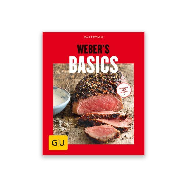Grillbuch: Weber's Basics