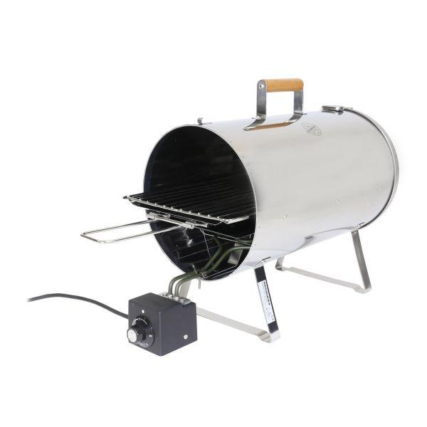 Muurikka elektrischer Räucherofen Pro, 25 cm Ø, 1100W