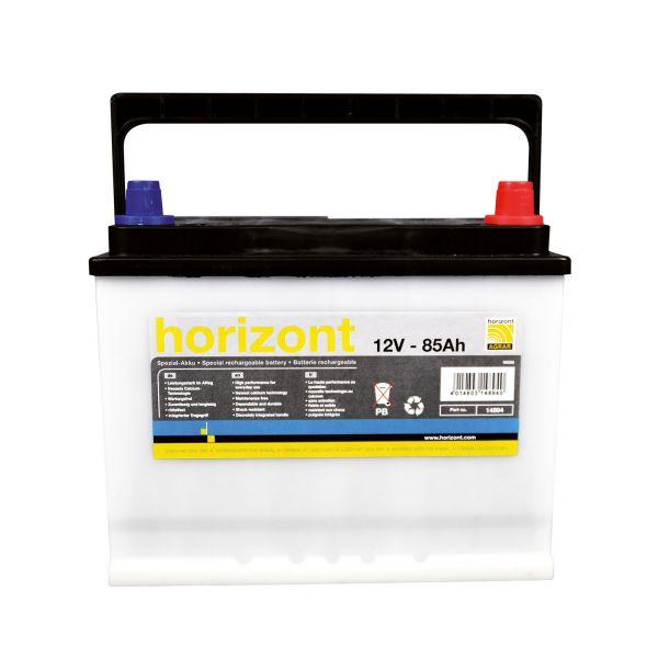 horizont 12 V Spezial-Akku (C100)