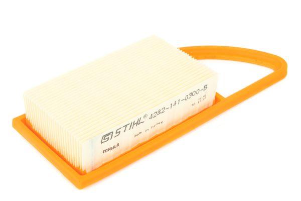 STIHL 4282-141-0300 Luftfilter für BR 500, BR 550 & BR 600