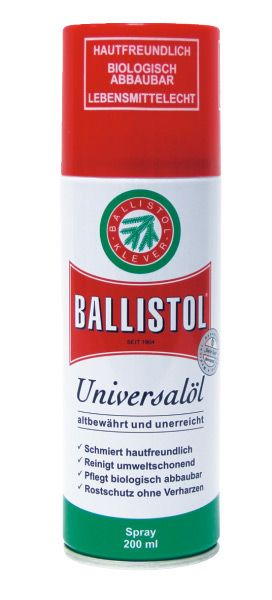 Ballistol Spray 32026