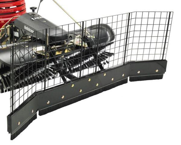 Tielbürger Laubsammler für Kehrmaschinen TK48pro/48Hydrostat