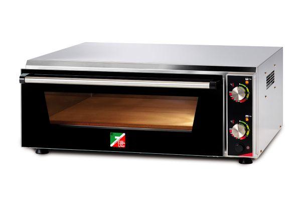 EFFEUNO P150H Elektro Pizzaofen