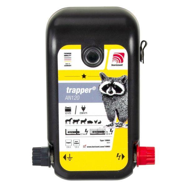 horizont trapper AN120 Weidezaungerät (ehem. trapper AN24)