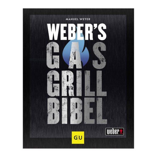 Grillbuch: Weber's Gasgrillbibel