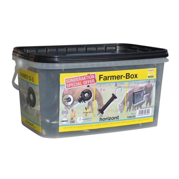 horizont FARMER-Box (100-tlg.)