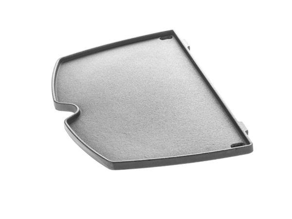 Weber Grillplatte 6558 für Q 100-/1000-Serie