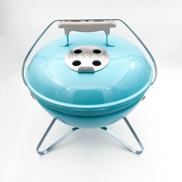 Weber Smokey Joe Premium Ø 37 cm, Wedgewood Blue