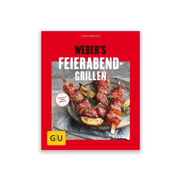 Grillbuch: Weber's Feierabend Grillen