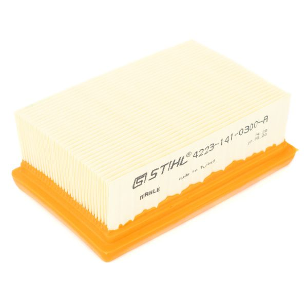 STIHL 4223-141-0300 Luftfilter für BR 350, SR 430 & TS 400