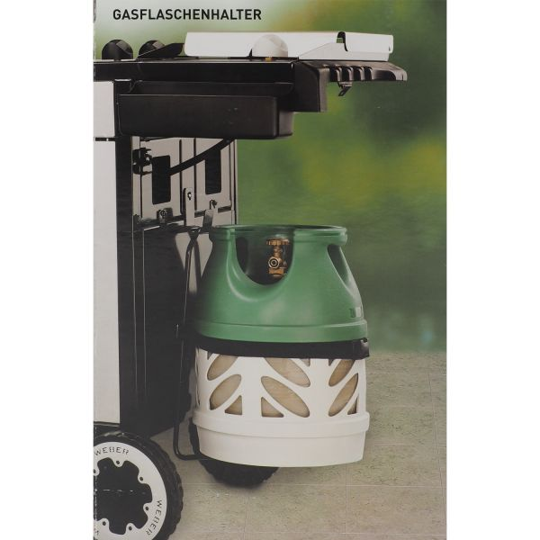 Weber Gasflaschenhalter Genesis (8405)