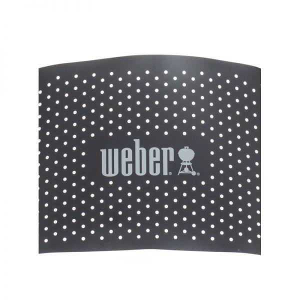 Weber Ersatzteil Blende für Gasflasche Q3000/Q3200 (63781)