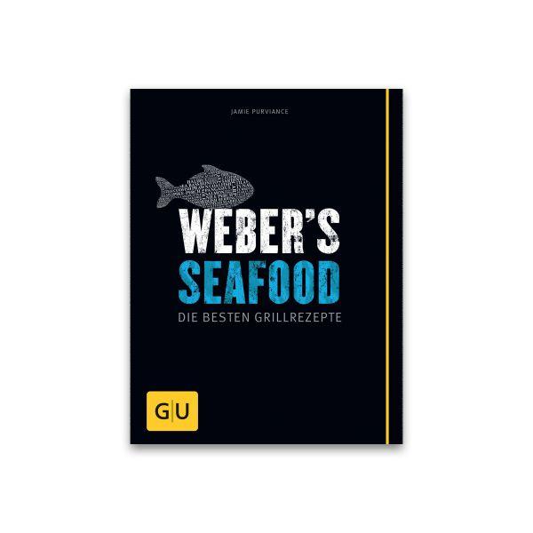 Grillbuch: Weber's Seafood