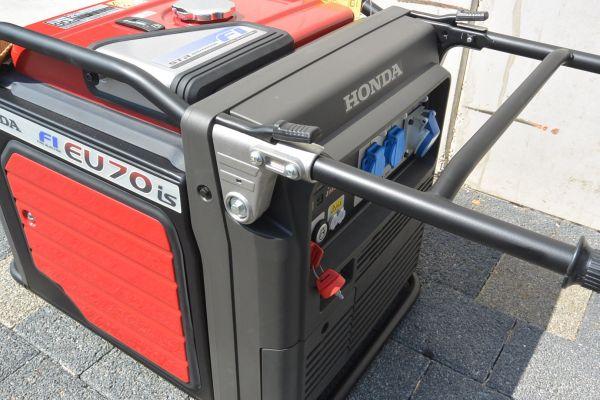 Honda Stromerzeuger EU 70 is