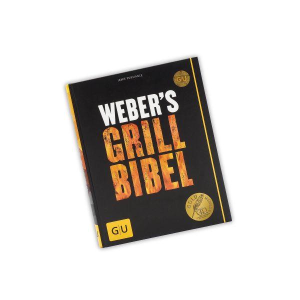 Grillbuch: Weber's Grillbibel