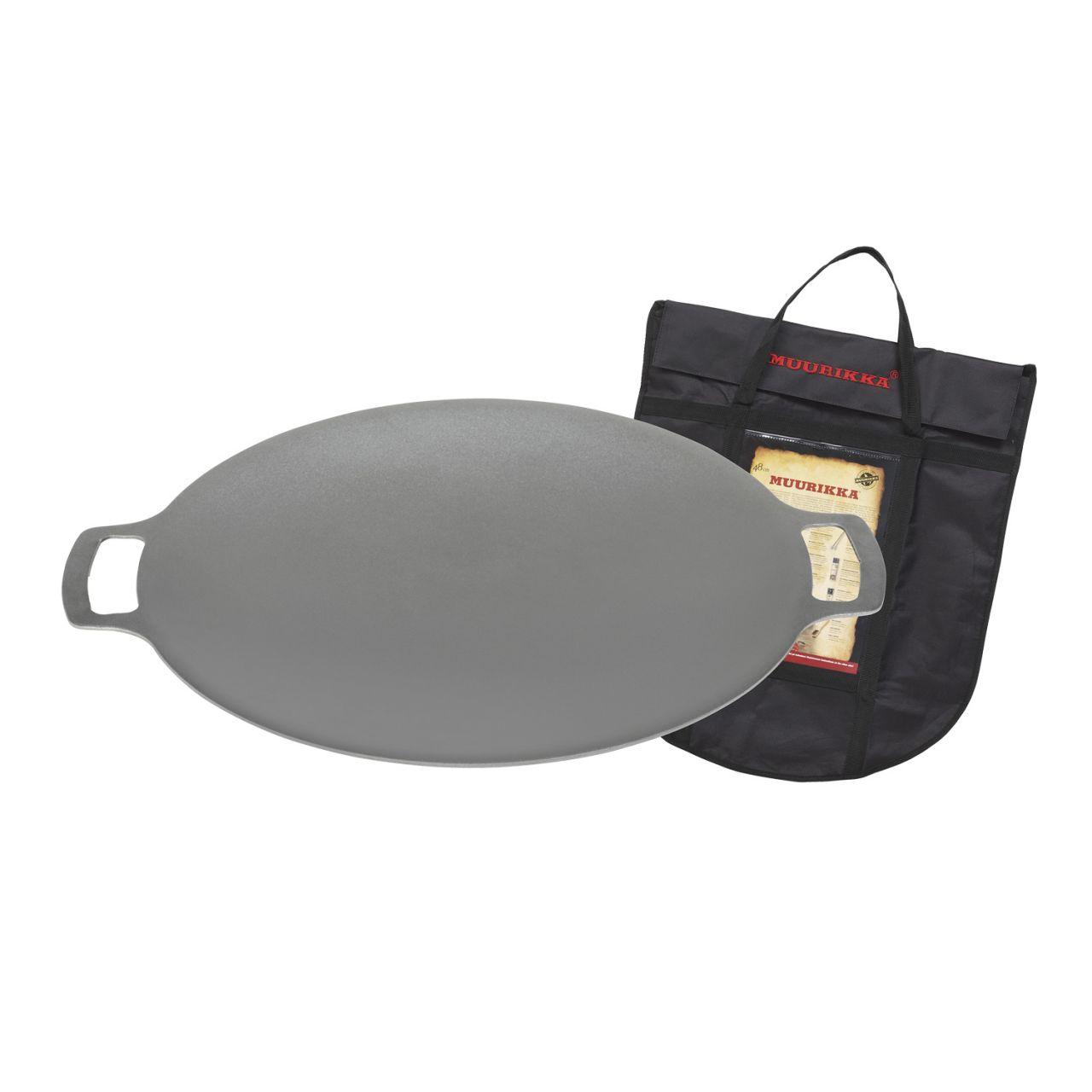 Muurikka Grillpfanne 48 cm 54010040