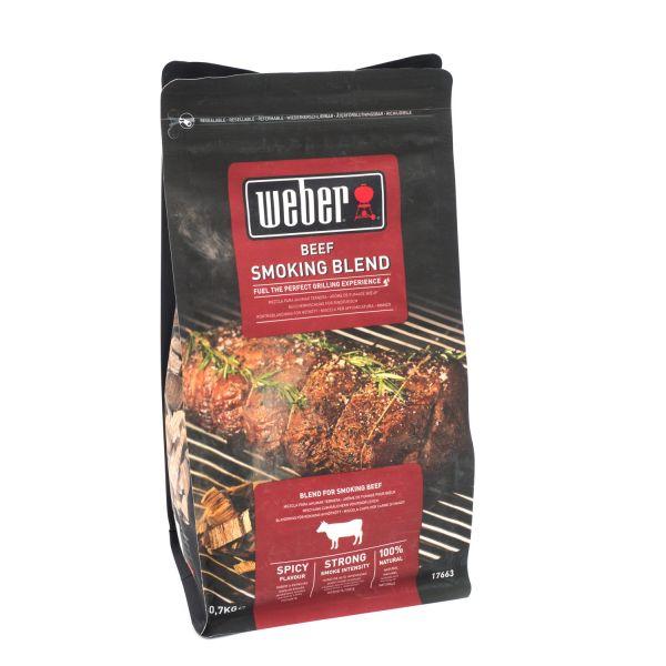 Weber Räucherchips Beef, 700g