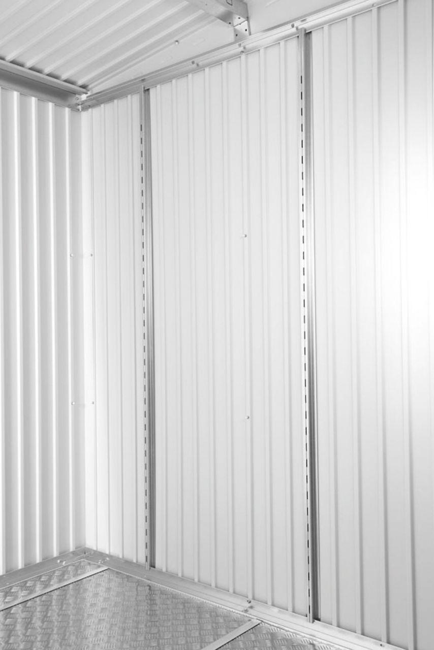 Biohort Regalsteher für Gerätehaus Highline AvantGarde und Panorama 46021