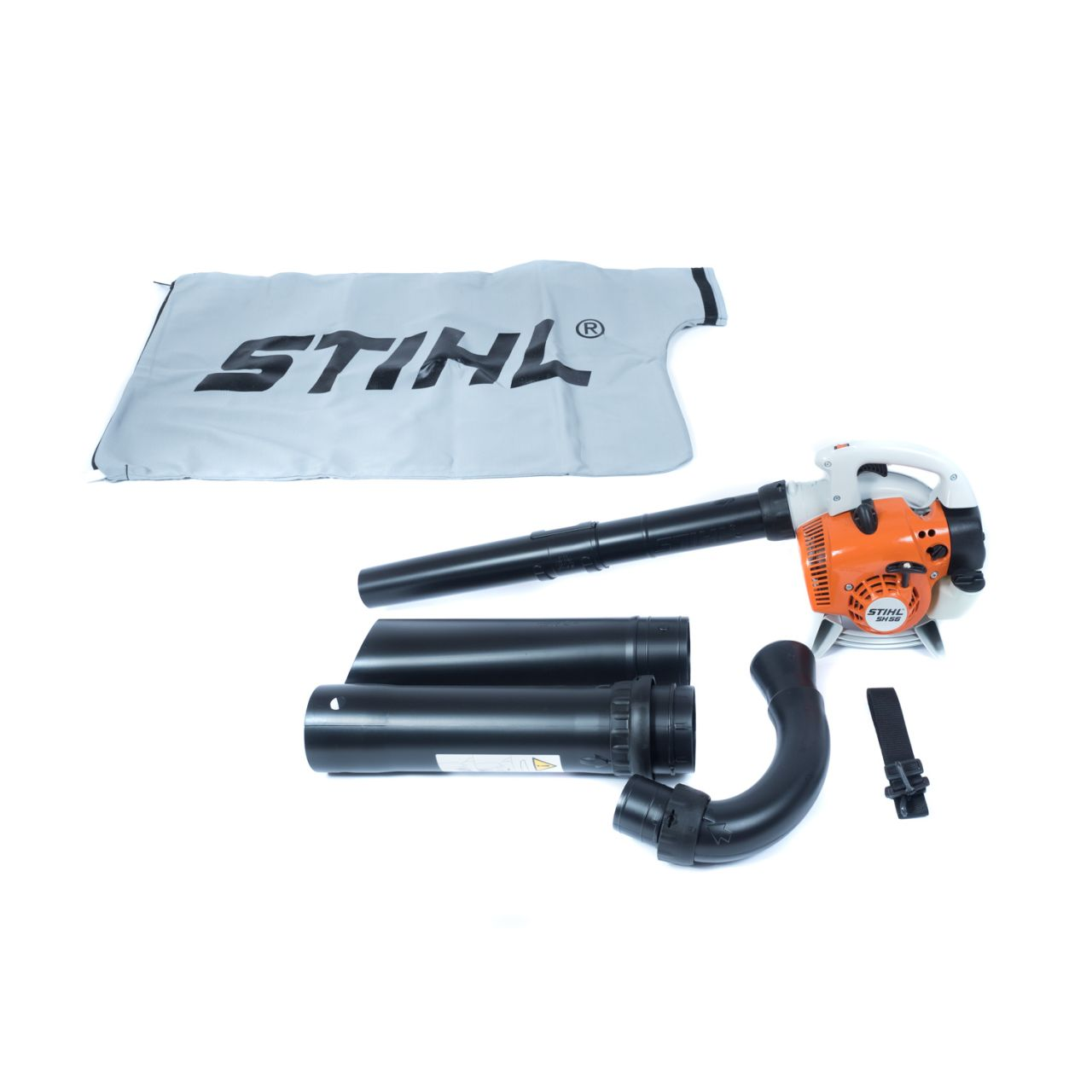 STIHL SH 56 Saughäcksler & Laubbläser 42410110920