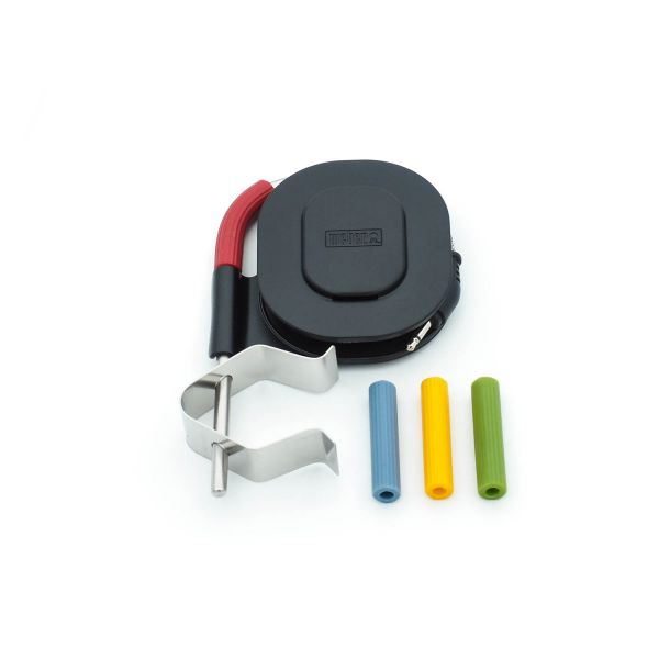 Weber 7212 iGrill Pro Messfühler Grillkammer für alle iGrill-Modelle