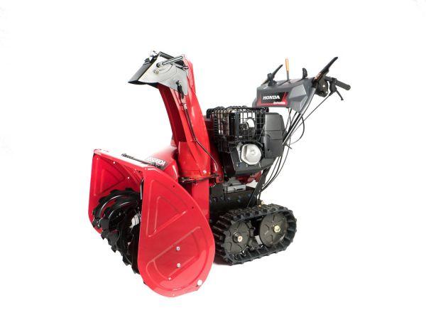 Honda Schneefräse HSS 1380A TD