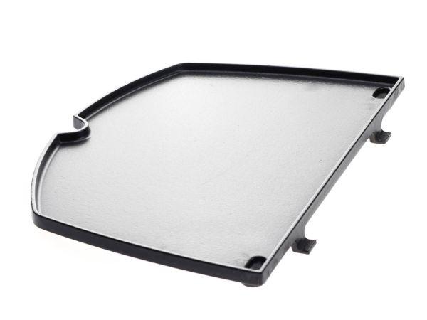Weber Gasgrill Q300 Test : Weber grillplatte 6506 für q 300 3000 serie grillplatten