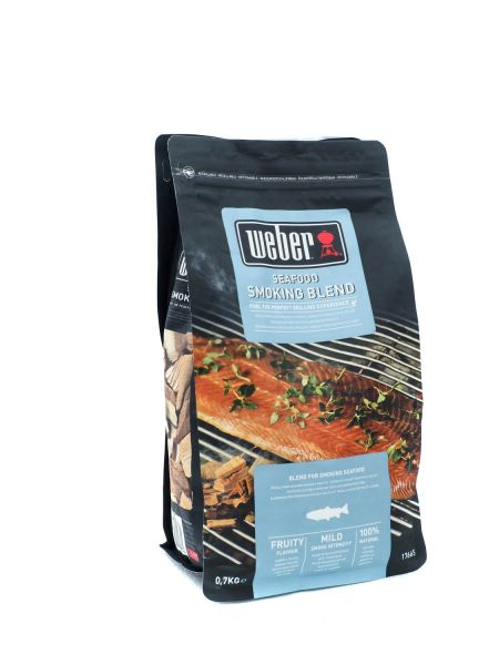 Weber Räucherchips Seafood, 700g