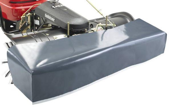 Tielbürger Schutzplane für Kehrmaschinen bis 80cm