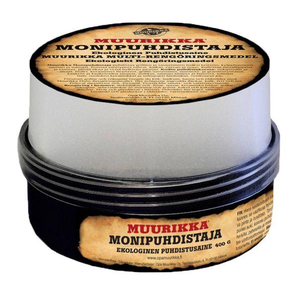 Muurikka Grill-, Pfannen- und Ofenreiniger