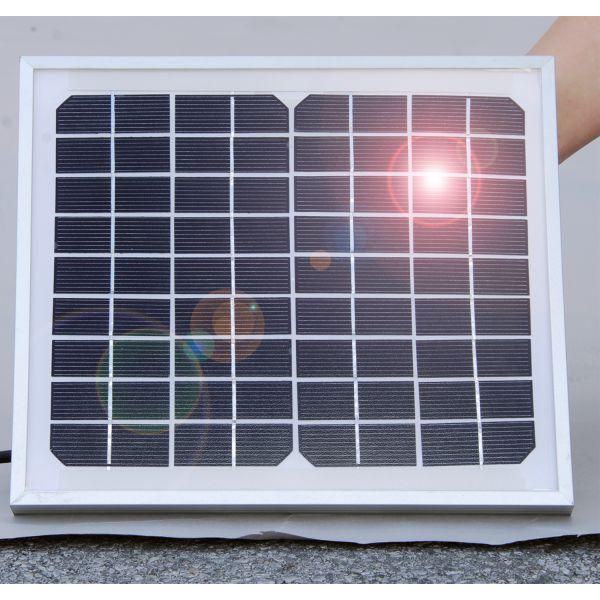 horizont Solarmodul 5 W / 12 V