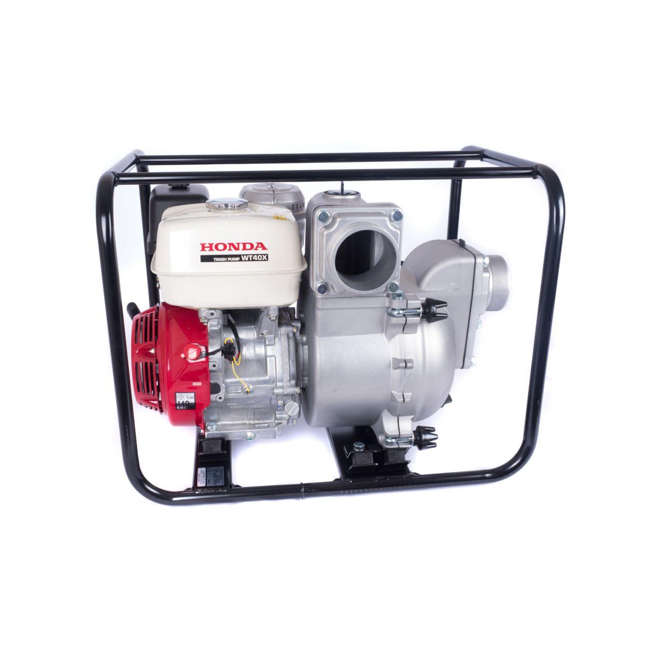 Honda Wasserpumpe WT 40 X WT40X