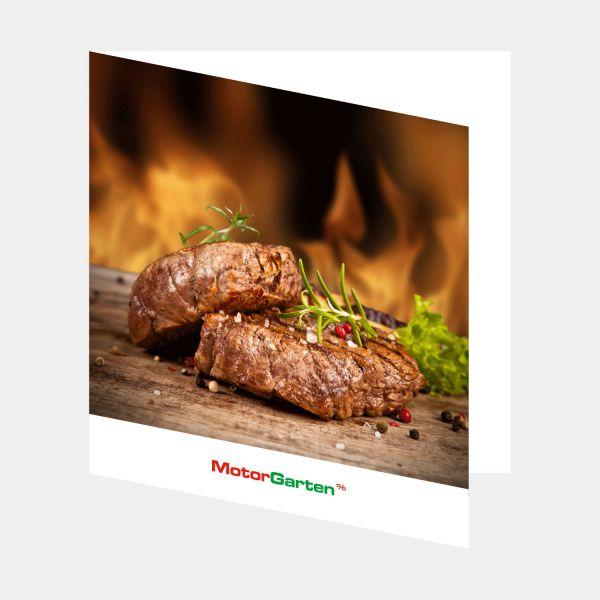 MotorGarten Geschenkgutschein PDF
